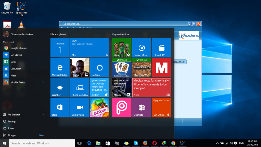 how to change windows 10 default apps