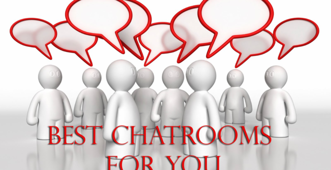 Best Chat Rooms to Make Friends Easily